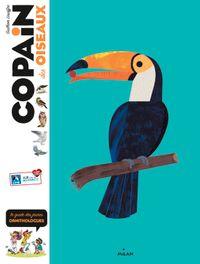 Couverture «Copain des oiseaux»