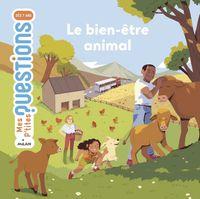 Couverture «Le bien-être animal»