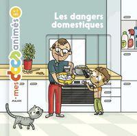 Couverture «Les dangers domestiques»