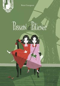 Cover of « Passion et Patience »