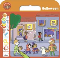 Couverture «Halloween»
