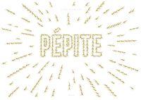 Couverture «Pépite»