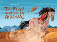 Cover of « Ta peau contre la mienne »