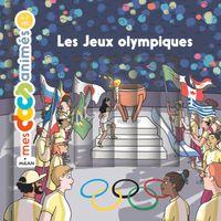 Couverture «Les Jeux olympiques»