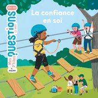 Cover of « La confiance en soi »