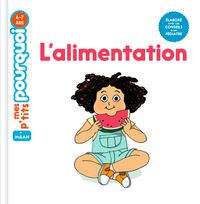 Cover of « L'alimentation »