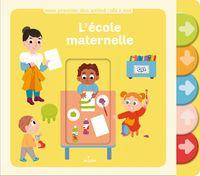 Couverture «L'école maternelle»