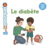 Couverture «Le diabète»