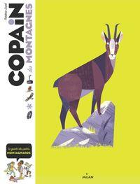 Cover of «Copain des montagnes»