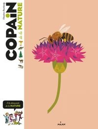 Cover of « Copain de la nature NE »
