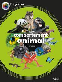 Couverture «Le comportement animal»