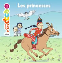 Cover of « Les princesses »