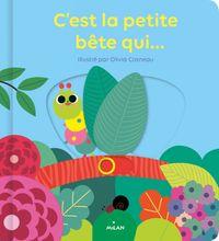 Cover of «C'est la petite bête qui…»