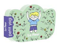Couverture «La fleur»