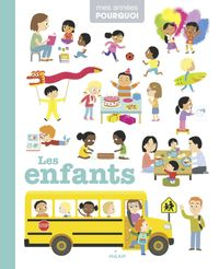 Cover of « Les enfants »