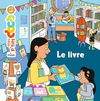 Cover of « Le livre »