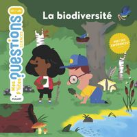 Cover of « La biodiversité »