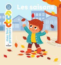 Couverture «Les saisons»