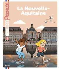 Cover of « La Nouvelle-Aquitaine »