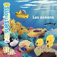 Couverture «Les océans»
