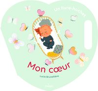 Cover of «Mon coeur»