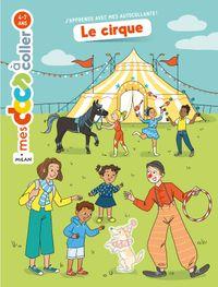 Couverture «Le cirque»