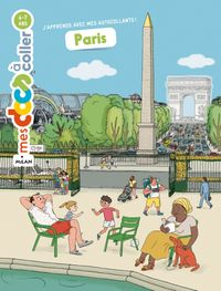 Cover of « Paris »