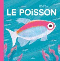 Couverture «Le poisson»