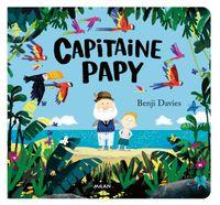 Couverture «Capitaine Papy (tout-carton)»