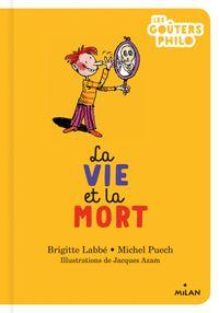 Cover of «La vie et la mort»