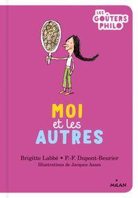 Cover of «Moi et les autres»