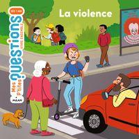 Couverture «La violence»