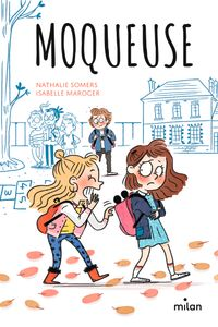 Cover of « Moqueuse »
