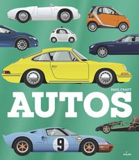 Couverture « Autos »