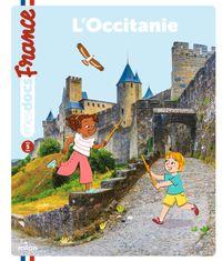 Couverture «L'Occitanie»