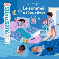 Couverture «Le sommeil et les rêves»