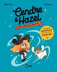 Cover of «Les sorcières chèvres»