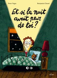 Couverture «Et si la Nuit avait peur de toi?»