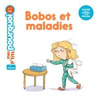 Couverture «Bobos et maladies»