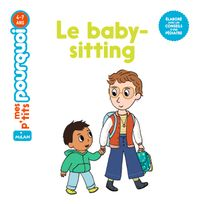 Couverture «Le baby-sitting»