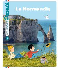 Couverture «La Normandie»
