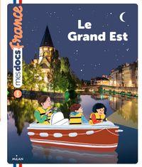 Couverture «Le Grand Est»