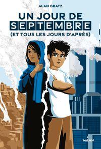 Couverture «Un jour de septembre (et tous les jours d'après)»