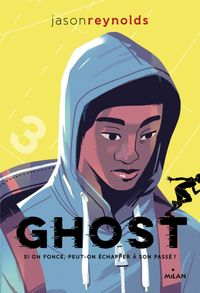 Couverture «Ghost»