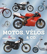Couverture «Motos, vélos & Co.»