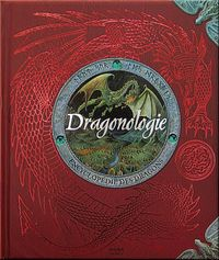 Couverture « Dragonologie, l'encyclopédie des dragons »