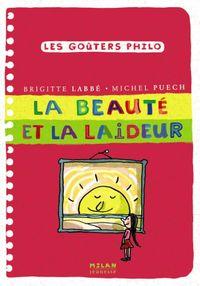Cover of «La beauté et la laideur»