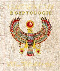 Couverture «Égyptologie»