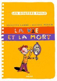 Cover of «La vie et la mors»