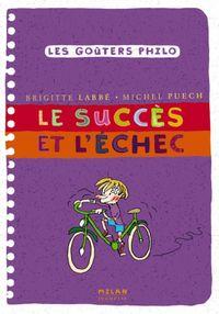 Cover of «Le succès et l'échec»